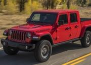 2020 Jeep Gladiator Mojave And High Altitude Special Editions - image 884911
