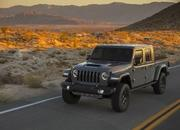 2020 Jeep Gladiator Mojave And High Altitude Special Editions - image 884859