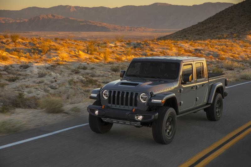 Everything You Need to Know About the 2021 Jeep Wrangler Mojave