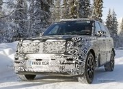 Land Rover Range Rover Sport - image 886967