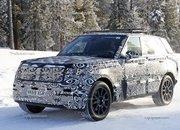 Land Rover Range Rover Sport - image 886973