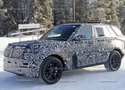 Land Rover Range Rover Sport - image 886974