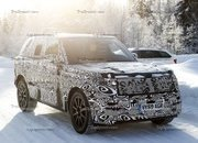 Land Rover Range Rover Sport - image 886976