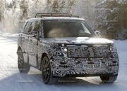 Land Rover Range Rover Sport - image 886977