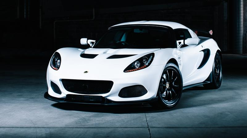 2020 Lotus Elise Cup 250 Bathurst Edition