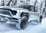 Nikola's Badger Pickup Truck Comes Back To Haunt The Tesla Cybertruck - image 885899