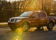 Nissan's Hoping That a New Engine Will Hold the Frontier Over Until the Next-Gen Model Arrives in 2021 - image 884374