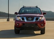 Nissan's Hoping That a New Engine Will Hold the Frontier Over Until the Next-Gen Model Arrives in 2021 - image 884365