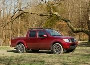 Nissan's Hoping That a New Engine Will Hold the Frontier Over Until the Next-Gen Model Arrives in 2021 - image 884394
