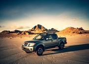 Nissan's Hoping That a New Engine Will Hold the Frontier Over Until the Next-Gen Model Arrives in 2021 - image 884395