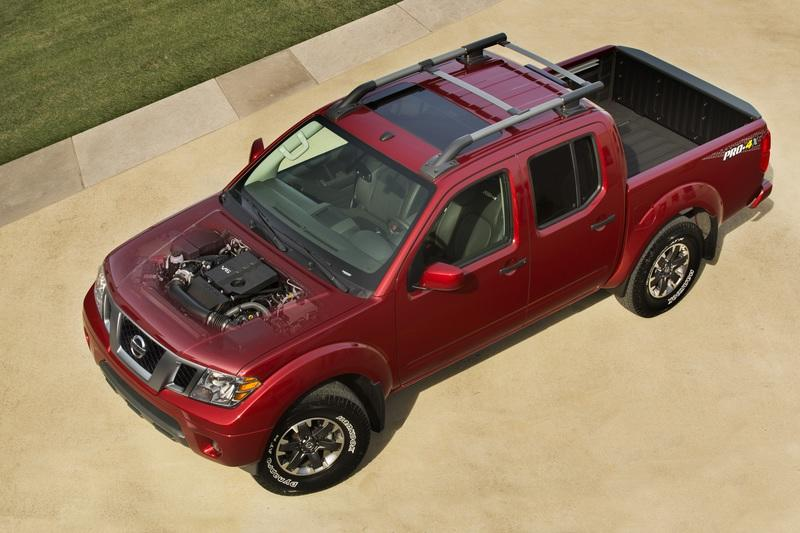 The 2021 Nissan Frontier Could Get A Lot More Expensive