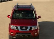 Nissan's Hoping That a New Engine Will Hold the Frontier Over Until the Next-Gen Model Arrives in 2021 - image 884368