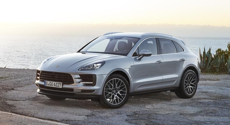 Porsche's Dual-Macan Strategy Is About More Than Easing the Shift Into Electrification