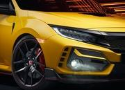 How Would You Feel About a 400-Horsepower, AWD Honda Civic Type R? - image 887933