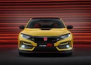 How Would You Feel About a 400-Horsepower, AWD Honda Civic Type R? - image 887927