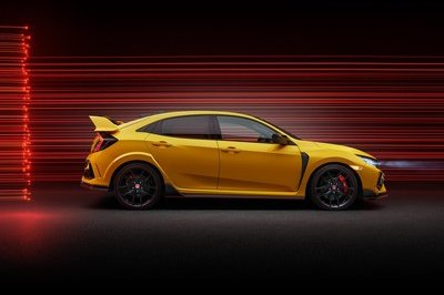 The Next-Gen Honda Civic Type R Ends An Era That Barely Started