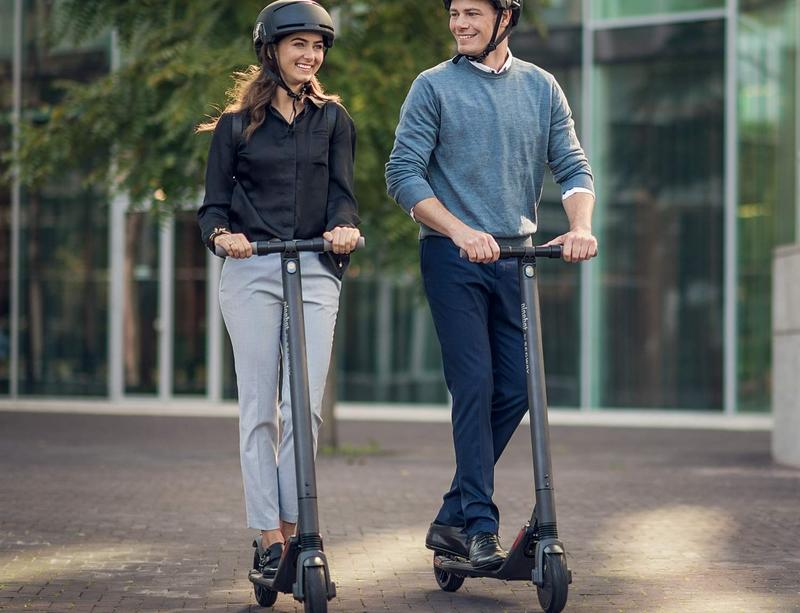 Segway Ninebot ES1 Gen 2 Electric Scooter Review