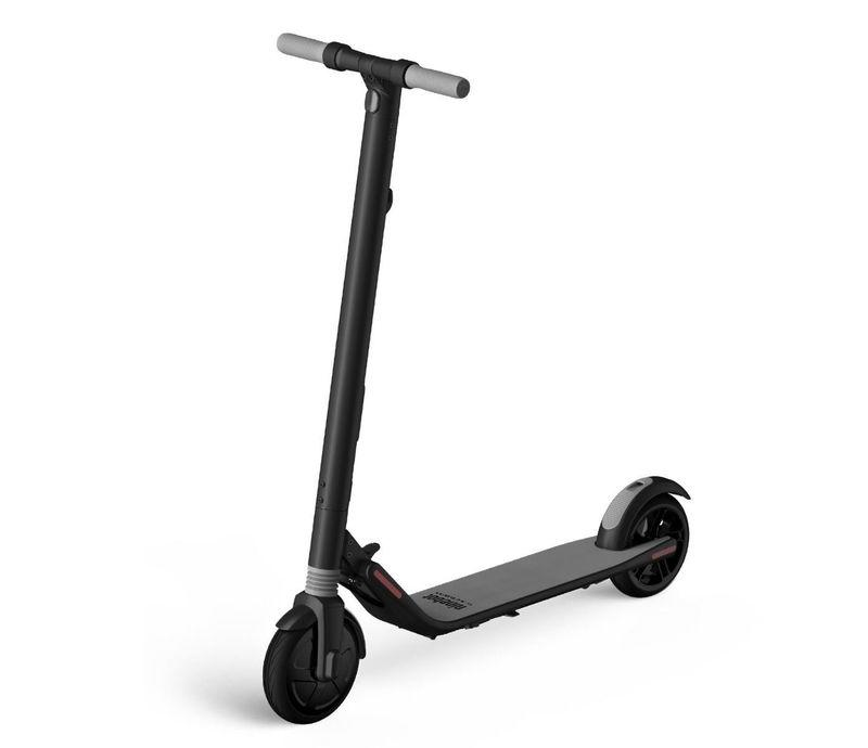 Segway Ninebot ES1 Gen 2 Electric Scooter Review - image 888686