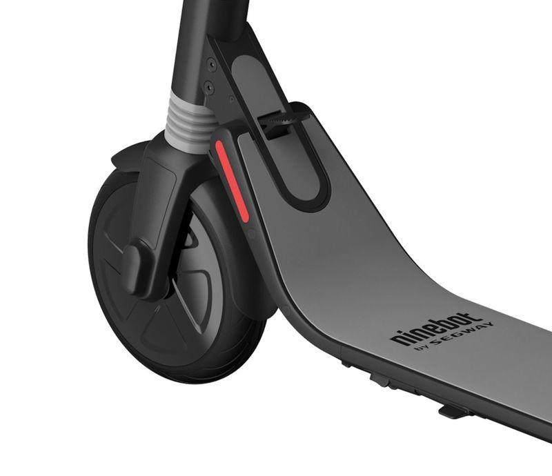 Segway Ninebot ES1 Gen 2 Electric Scooter Review - image 888690