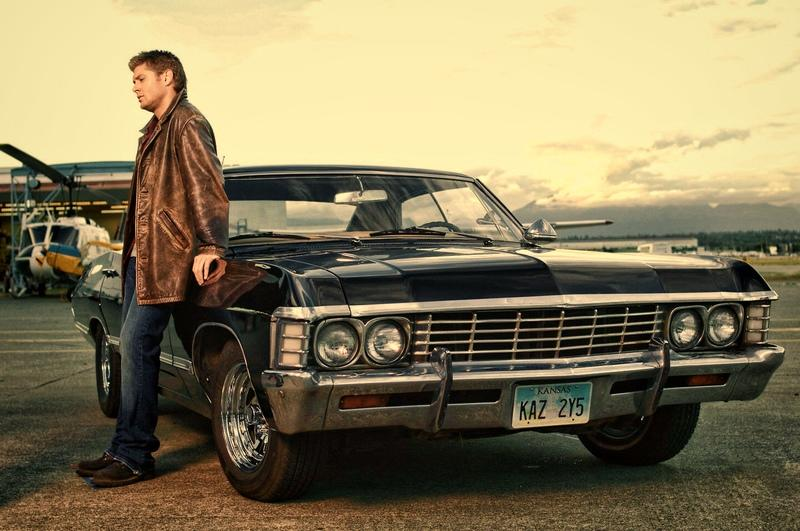 Supernatural: 9 Things You Don't Know About Dean Winchester's 1967 Chevy Impala