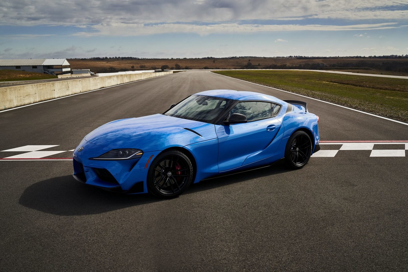 toyota feels justified in making the 2021 supra much