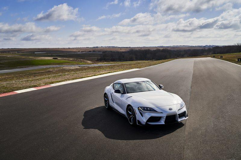 Skip the 2021 Toyota Supra Because A Manual Transmission Might Be Available in 2022