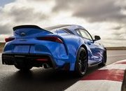 The 2021 Toyota Supra is Impressively Better Than the 2020 – More Power, Better Engineering - image 886220