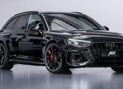 2020 Audi RS6 Avant by ABT - image 883433
