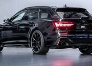 2020 Audi RS6 Avant by ABT - image 883434