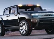 This New 2021 GMC Hummer EV Rendering Looks Just About Right - image 885710