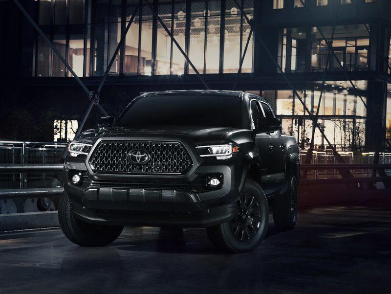 The Toyota Tacoma, Tundra, and 4 Runner Just Got a Little More Outdoorsy