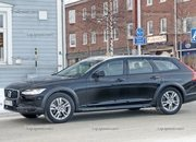 2021 Volvo V90 Cross Country - image 885302