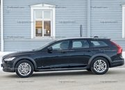 2021 Volvo V90 Cross Country - image 885303