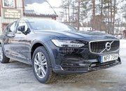 2021 Volvo V90 Cross Country - image 885295