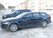 2021 Volvo V90 Cross Country - image 885300