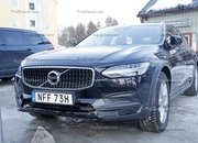 2021 Volvo V90 Cross Country - image 885291