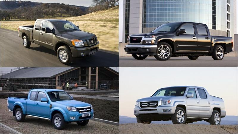 10 of the Best Used Pickups Worth Buying Today