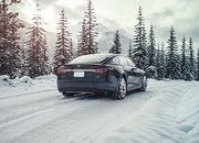Tesla Model S Officially Becomes The First EV To Boast A 400-Plus Mile Range - image 890957