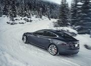 Tesla Model S Officially Becomes The First EV To Boast A 400-Plus Mile Range - image 890958