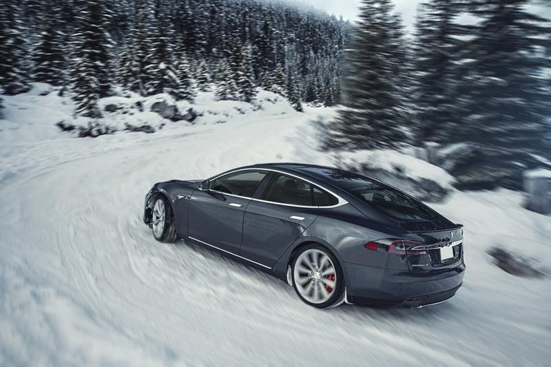 Tesla Model S Could Become The First Car To Have An EPA-Rated Range Of Over 400 Miles