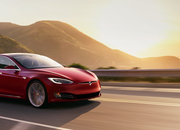 Tesla Model S Officially Becomes The First EV To Boast A 400-Plus Mile Range - image 890965