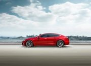 Tesla Model S Officially Becomes The First EV To Boast A 400-Plus Mile Range - image 890972