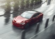 Tesla Model S Officially Becomes The First EV To Boast A 400-Plus Mile Range - image 890954