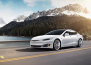 Tesla Model S Officially Becomes The First EV To Boast A 400-Plus Mile Range - image 890955