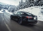 Tesla Model S Officially Becomes The First EV To Boast A 400-Plus Mile Range - image 890956