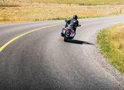 How is COVID-19 affecting the motorcycle industry? - image 893545