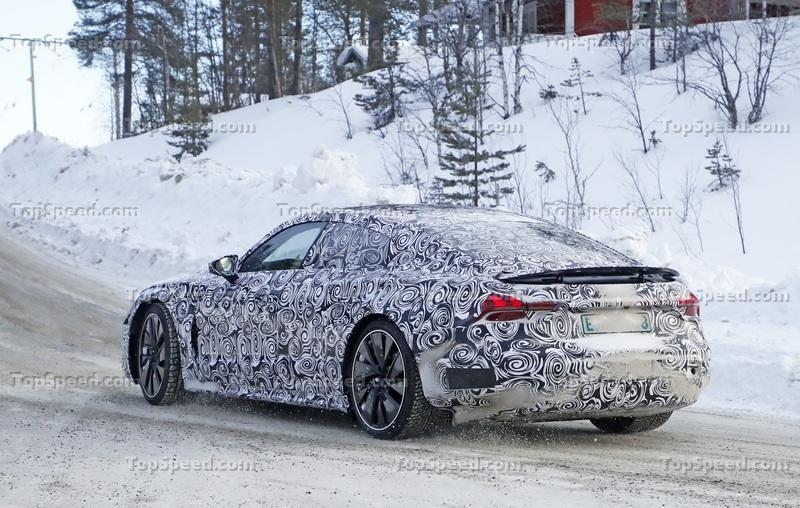 2021 Audi e-tron GT: Everything We Know So Far