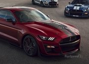 2020 Ford Mustang Shelby GT500 - image 892305