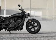 2020 Indian Scout Bobber Sixty - image 890871