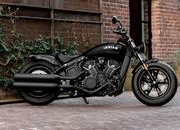 2020 Indian Scout Bobber Sixty - image 890876